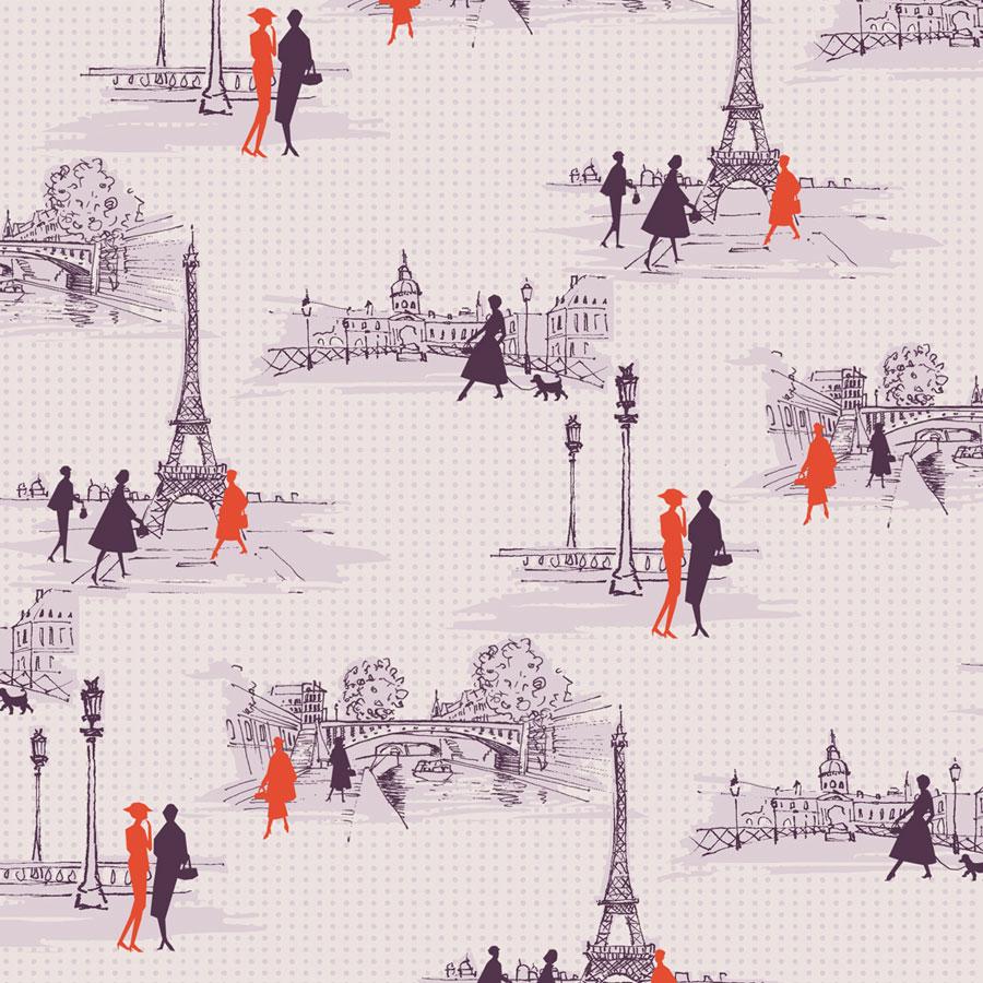Printed textiles for fashion 4