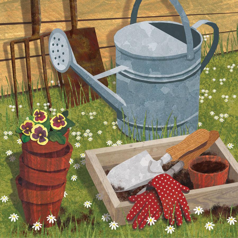 Gardening 1