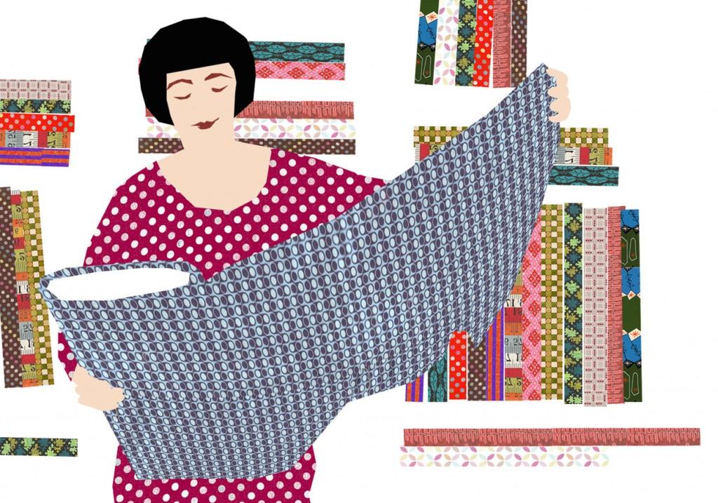 Beyond Fabrics 1