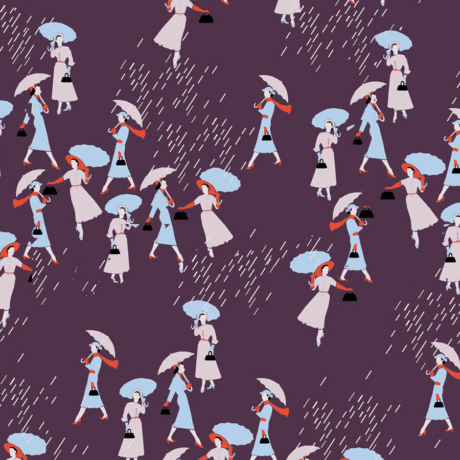 Printed textiles for ashion 3