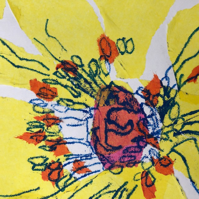 Print and emboidery workshops